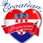 Croatian Princess