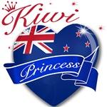 Kiwi Princess