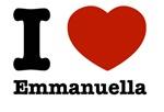 I love Emmanuella