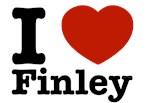 I love Finley