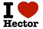 I love Hector