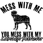 Labrador Retriever Designs