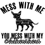 Chihuahua Designs