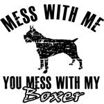 Boxer Designs