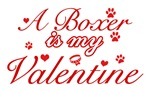A Boxer is my valentines