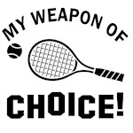 Sports Weapon Of Choice Designs