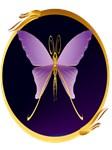 One Big Purple Butterfly