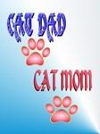 Cat Dad-Cat Mom