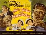 Abbott & Costello Frankenstein