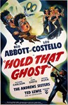 Abbott and Costello Hold That Ghost