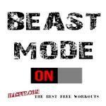 Beast Mode Workout Gear