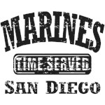 San Diego Marines