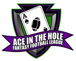 Ace In The Hole Fantasy Football League