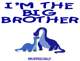 BIG BROTHER-LITTLE BROTHER