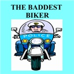 biker humor on gifts and t-shirts