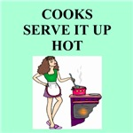 funny joke cooking cook gifts and t-shirts