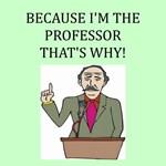 professor gifts t-shirts presents