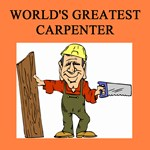 world's greatest carpenter gifts t-shirts presents