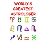 astrologer gifts t-shirts