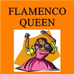 flamenco queen