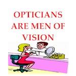 optician joke gifts t-shirts