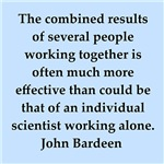 John Bardeen quotes