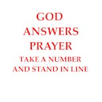god answers prayer