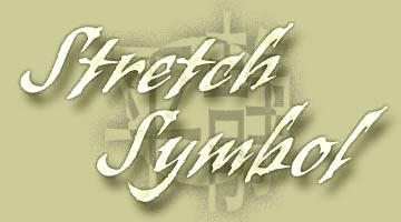 ~ Stretch Symbol ~