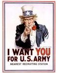 Patriotic-Uncle Sam