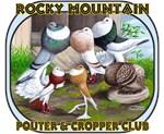 Rocky Mountain Club Logo