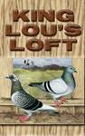 King Lou's Loft Journal