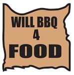 Will BBQ 4 Food