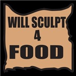 Will Sculpt 4 Food