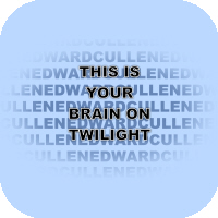 Brain On Twilight