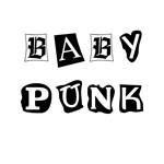 Baby Punk T-shirts