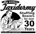 Big Willie's Taxidermy