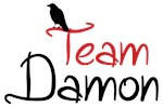 Team Damon Shirts