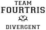 Team Fourtris Tee Shirts