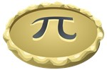 Pi Pie Gifts