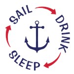 Sail Drink Sleep Repeat