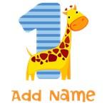 Giraffe One Gifts