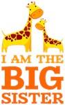 Giraffe Big Sister