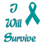 I Will Survive Ovarian Cancer