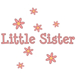 Little Sister T Shirts