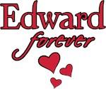 Edward Forever Shirt