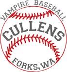 Cullens Baseball Jersey