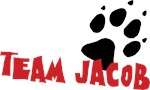 Team Jacob T Shirt