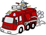 Firefighter Merchandise