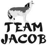 Team Jacob Shirts