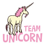 Team Unicorn Shirts